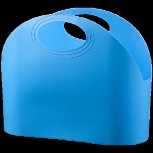 Blue J Bag