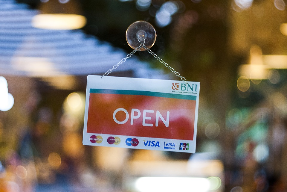 Things you'll need when opening a retail store